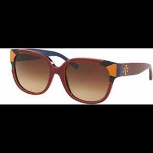 EUC Tory Burch Sunglasses
